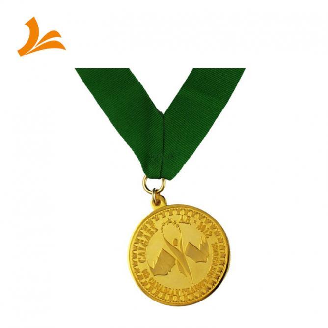 Medal / Medallion Die Cast