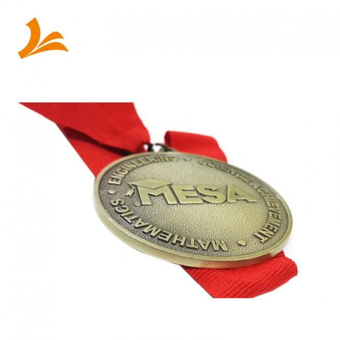Medal / Medallion Die Struck