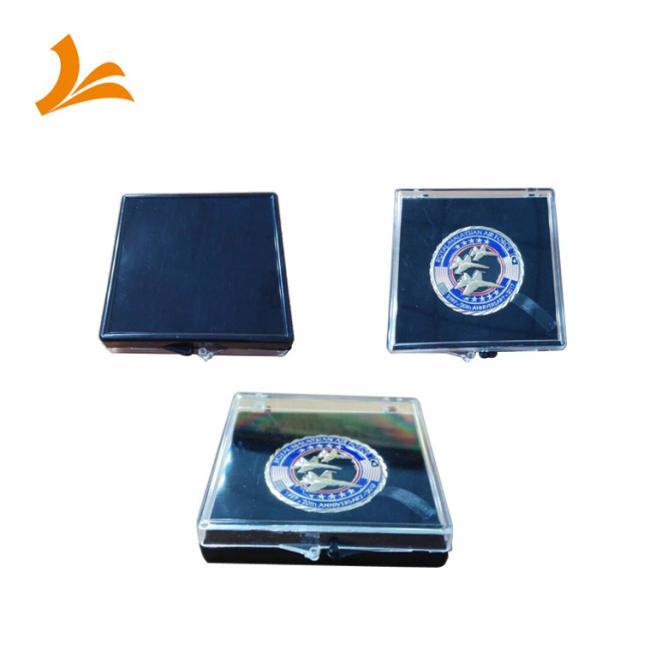 Acrylic Presentation Boxes